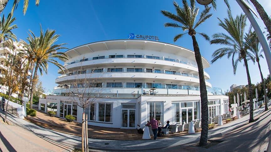 Mallorca Hotelcamp 9