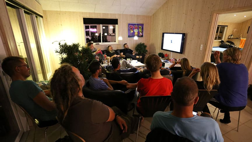 Dänemark Camps 2019 - der Countdown läuft! 6