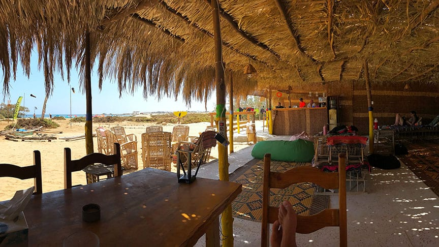 Ägypten Kitecamp 12