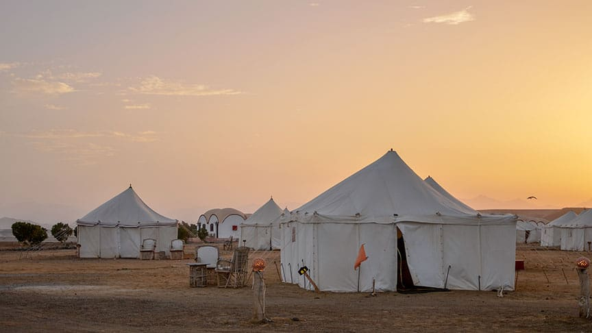 Ägypten Kitecamp 2