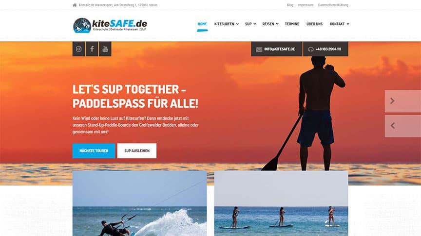 Die neue kitesafe.de-Website geht online 3