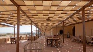 Aegypten Reiseblog - Renovierung 29