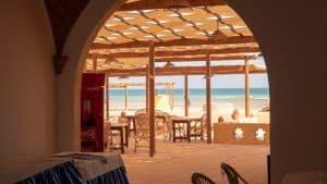 Aegypten Reiseblog - Renovierung 27