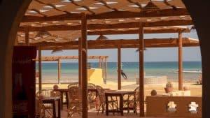 Aegypten Reiseblog - Renovierung 26