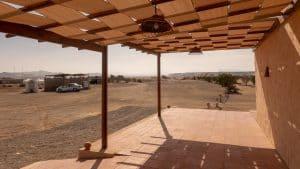Aegypten Reiseblog - Renovierung 23