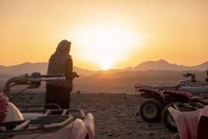 Ägypten Reiseblog - Quadtour 21