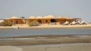 Aegypten Reiseblog - Renovierung 12