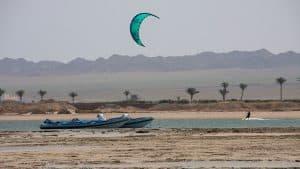 Ägypten Reiseblog - Sandsturmflaute 11