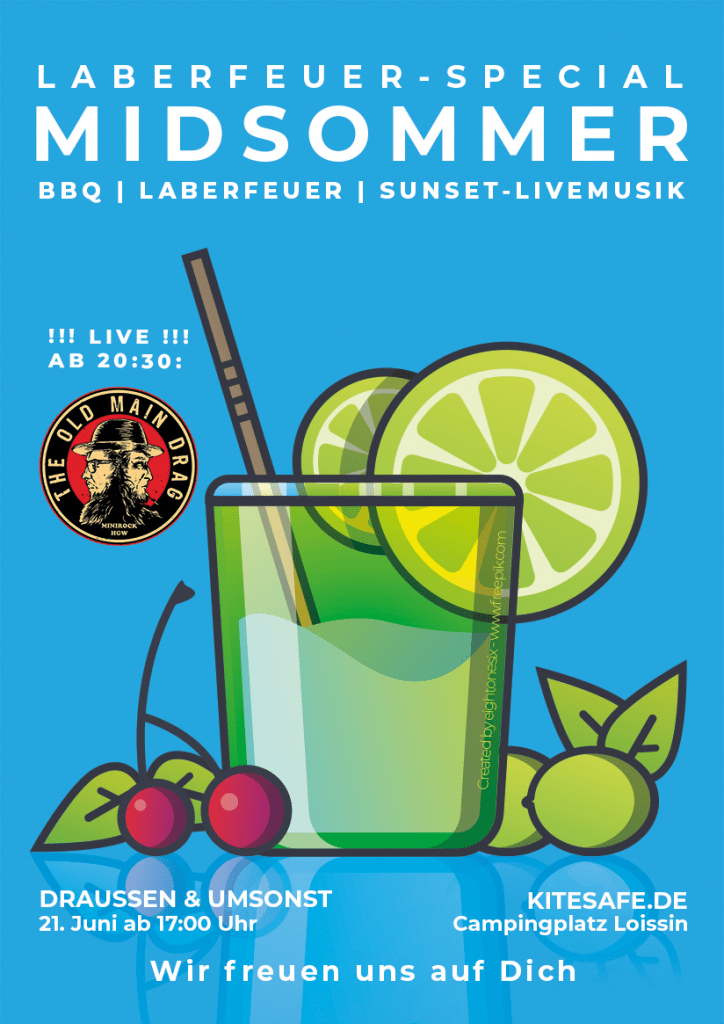 Flyer-midsommer-event