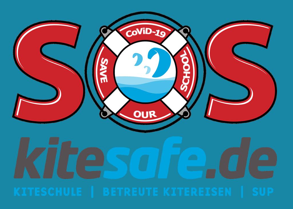 Projekt SOS: kitesafe.de 6