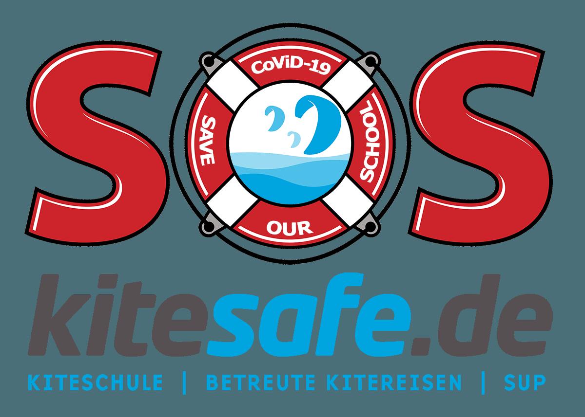 Projekt SOS: kitesafe.de 1