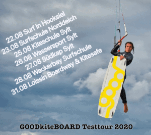 kiteflyer 2020 GOODboards