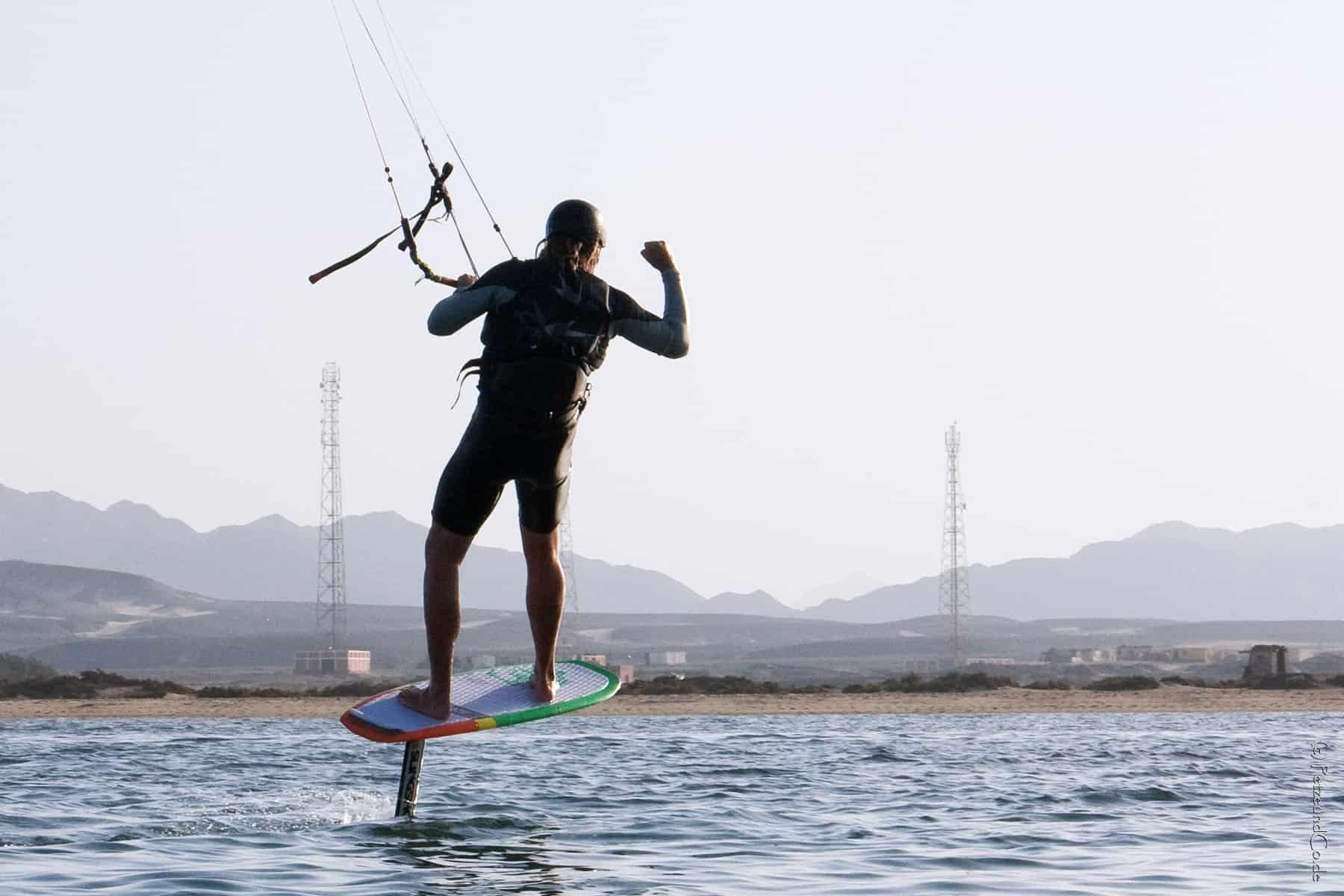 Hydrofoil Crashkurs-Wochenende 2
