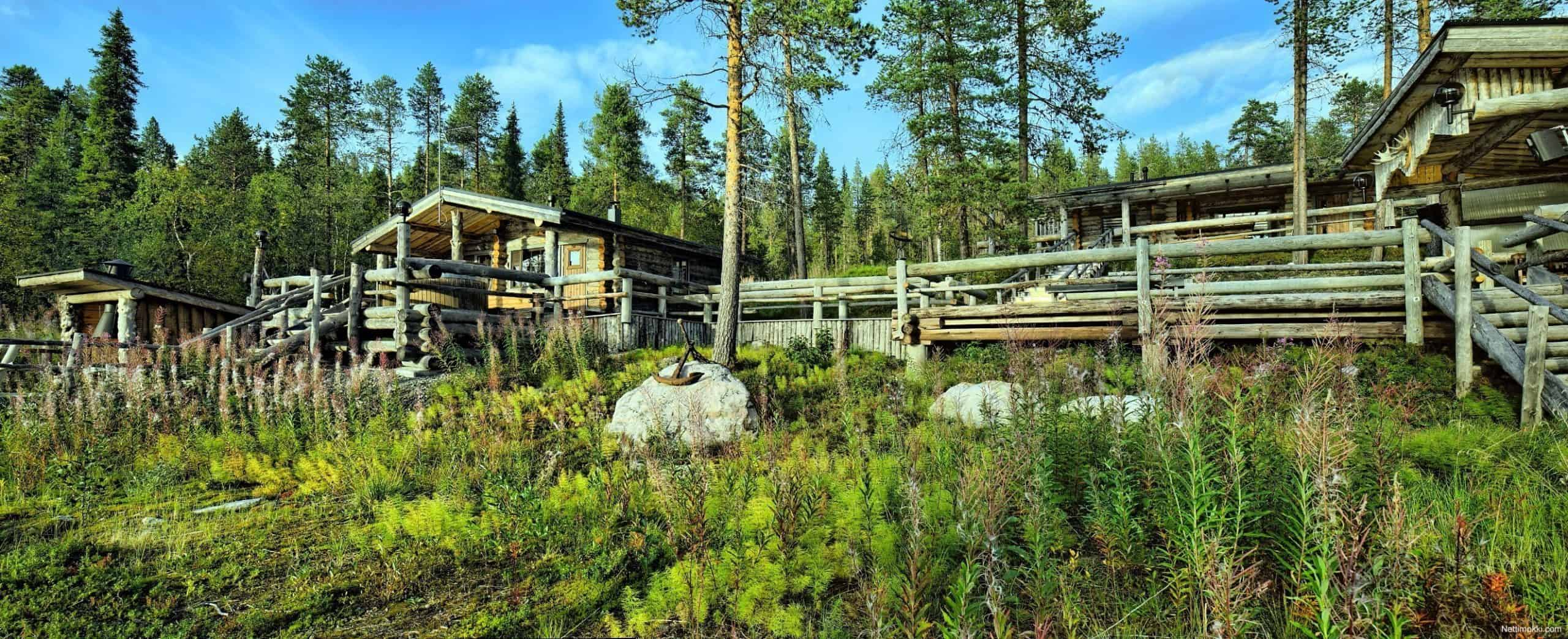 Lappland Snowkite-Camp 29.01.-09.02. 2022 9