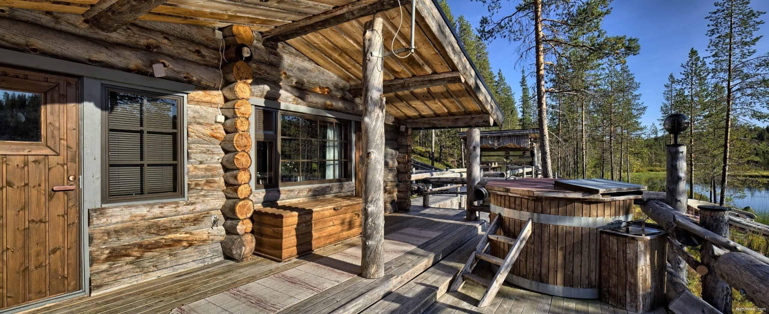 Lappland Snowkite-Camp 29.01.-09.02. 2022 8
