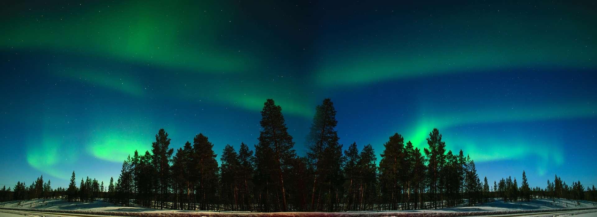 Lappland Snowkite-Camp 22.01.-05.02. 2022 20