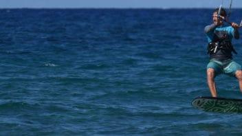 Hydrofoil Crashkurs