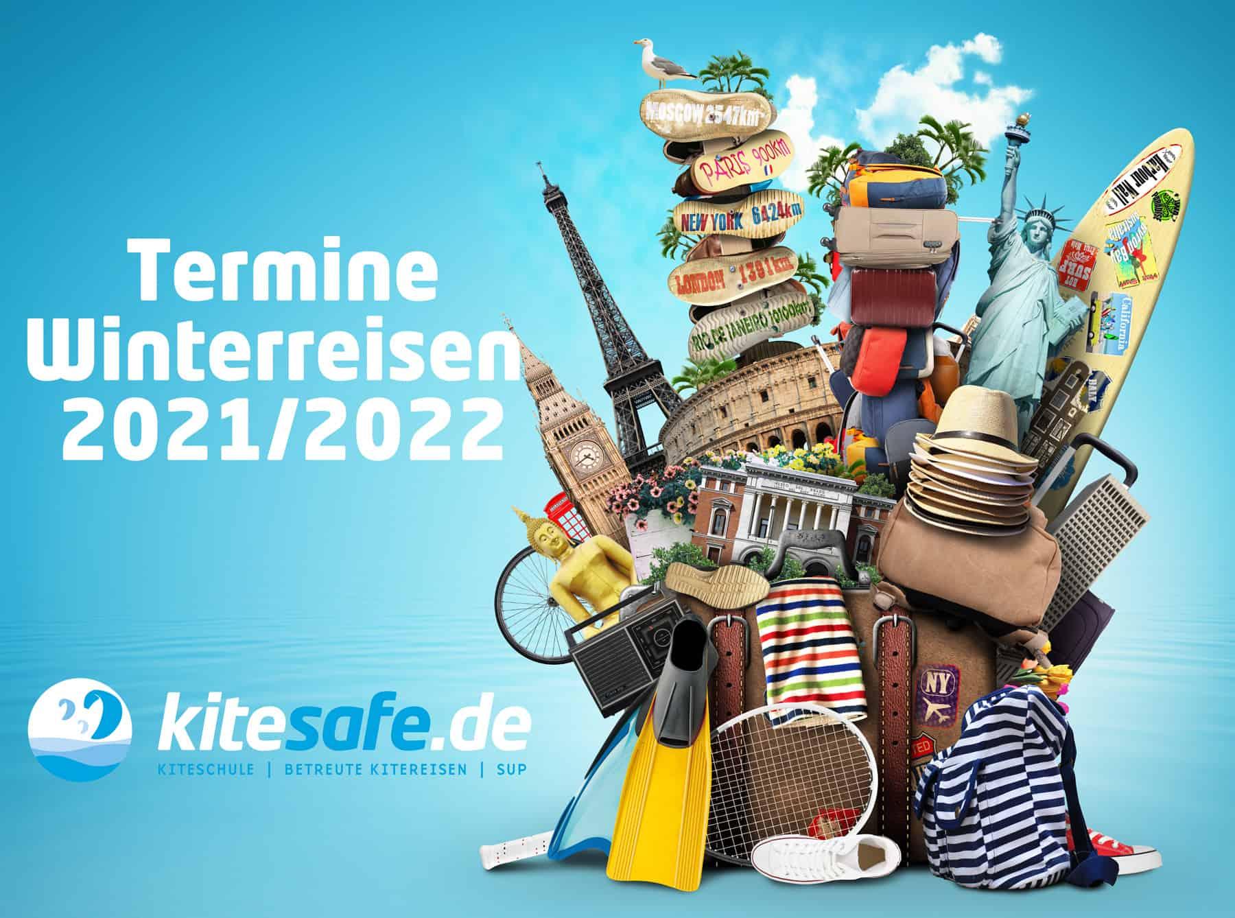 winterreisen 2021/2022